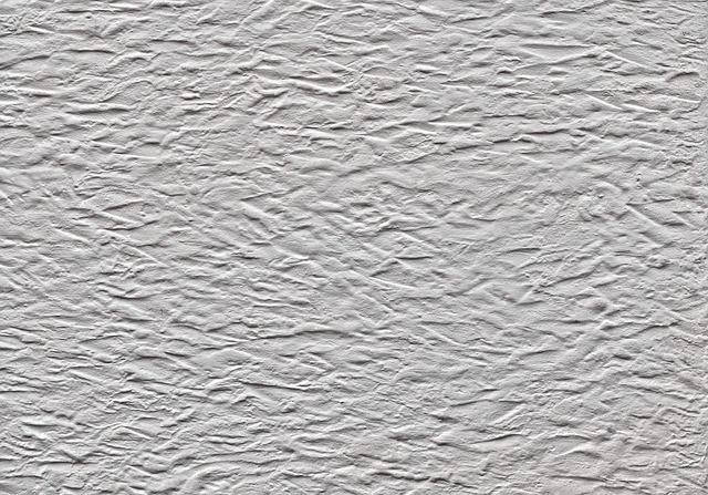sztukateria na ścianie w domu