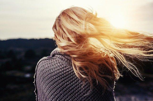 włosy dbanie
